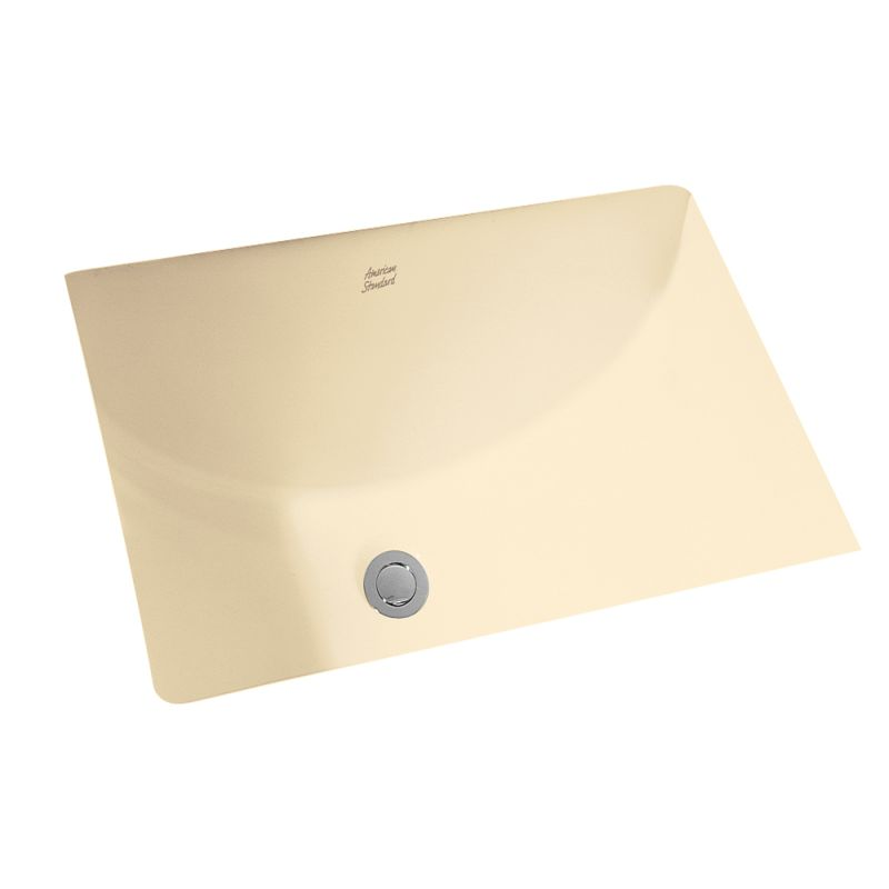 American Standard Studio Rectangular Undermount Kitchen Sink