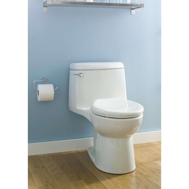 Buy American Standard Champion 1.6 GPF Elongated One-Piece Toilet ...