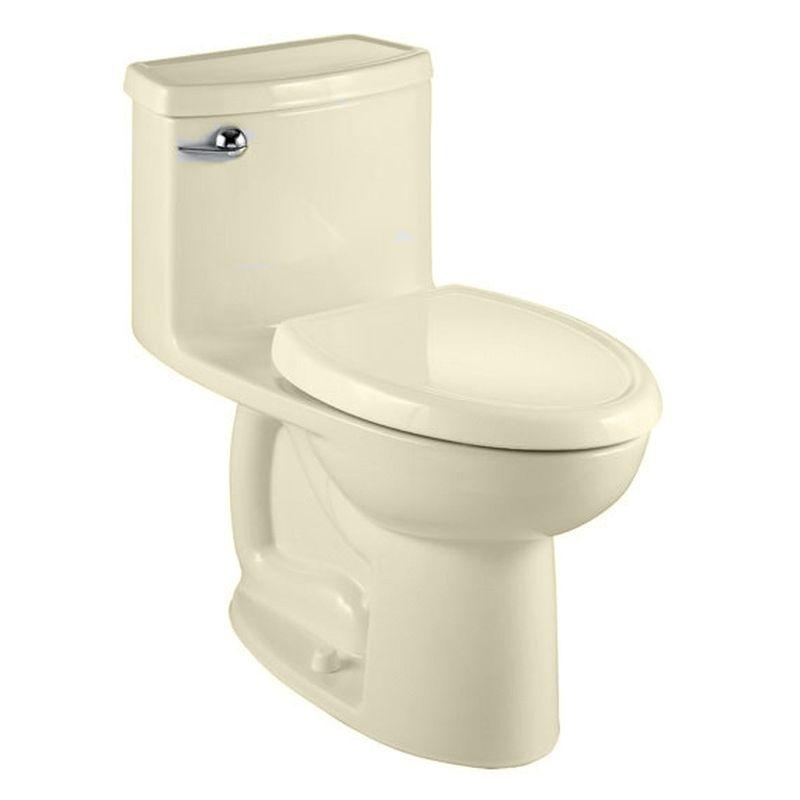American Standard Cadet 1.28 GPF 1-Piece Elongated Toilet