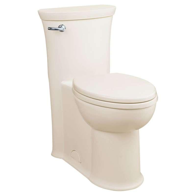 American Standard Tropic 1.28 GPF One-Piece Single Flush Elongated Toilet