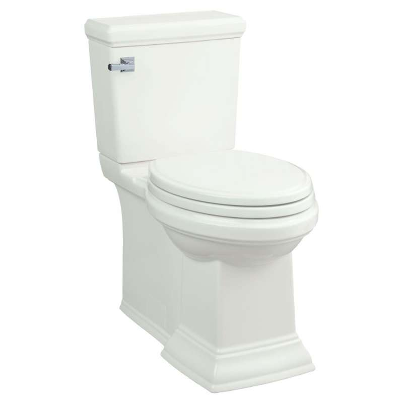 Buy American Standard Town Square 1.28 GPF 2-Piece Elongated Toilet ...