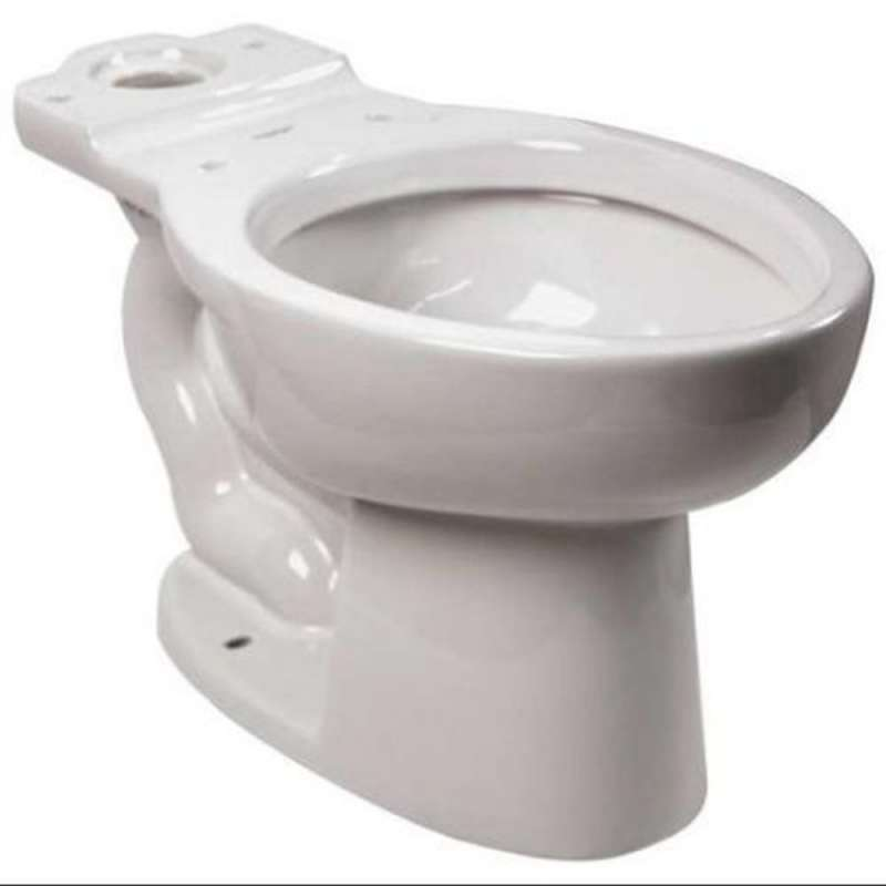 American Standard Cadet Elongated Toilet Bowl
