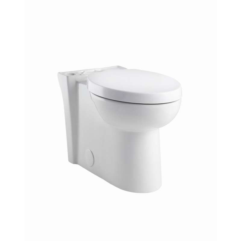 American Standard Studio Right-Height Elongated Toilet Bowl