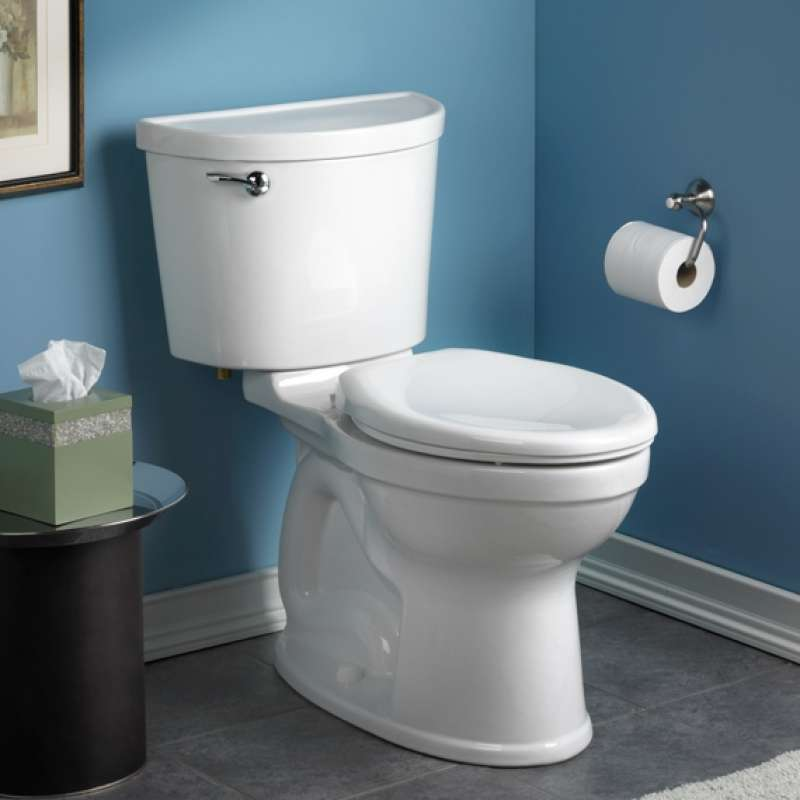 Buy American Standard Champion Pro 1.28 GPF 2-Piece Elongated Toilet ...