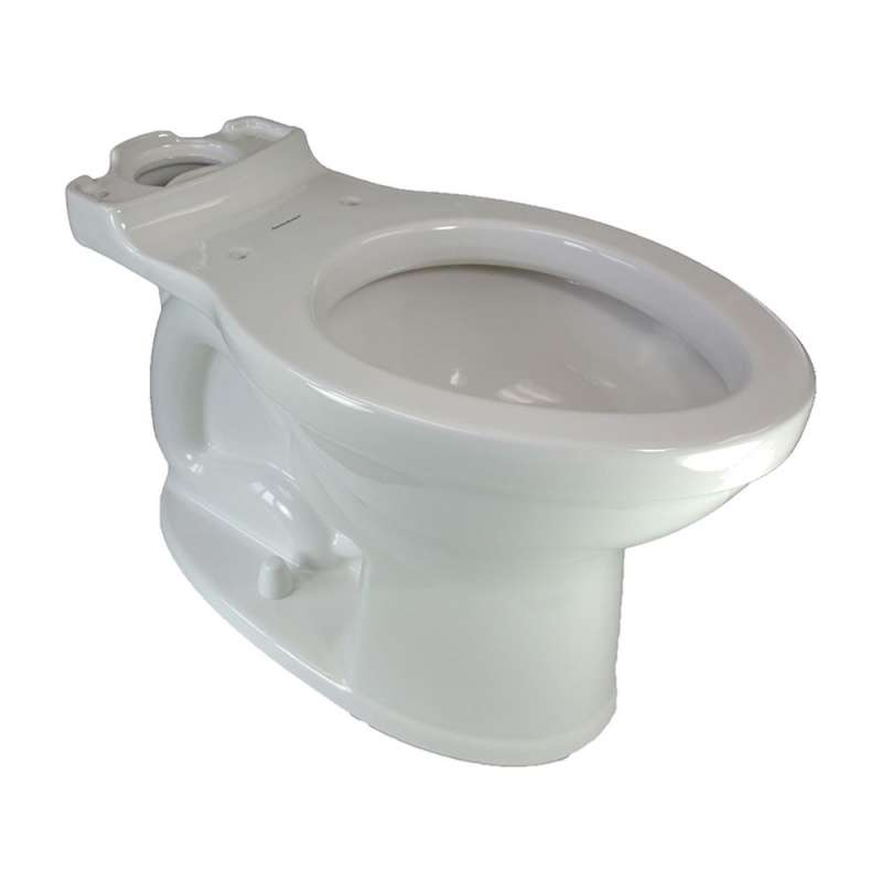 American Standard Champion Right-Height Elongated Toilet Bowl