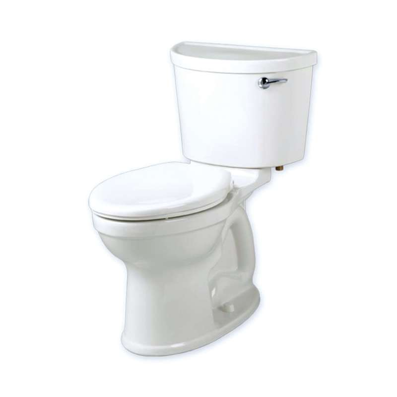American Standard Champion 1.28 GP 2-Piece Elongated Toilet