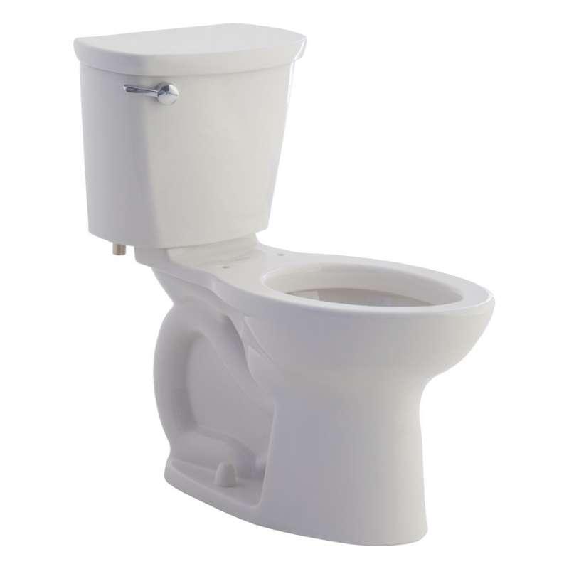 American Standard Cadet 1.28 GPF 2-Piece Elongated Toilet