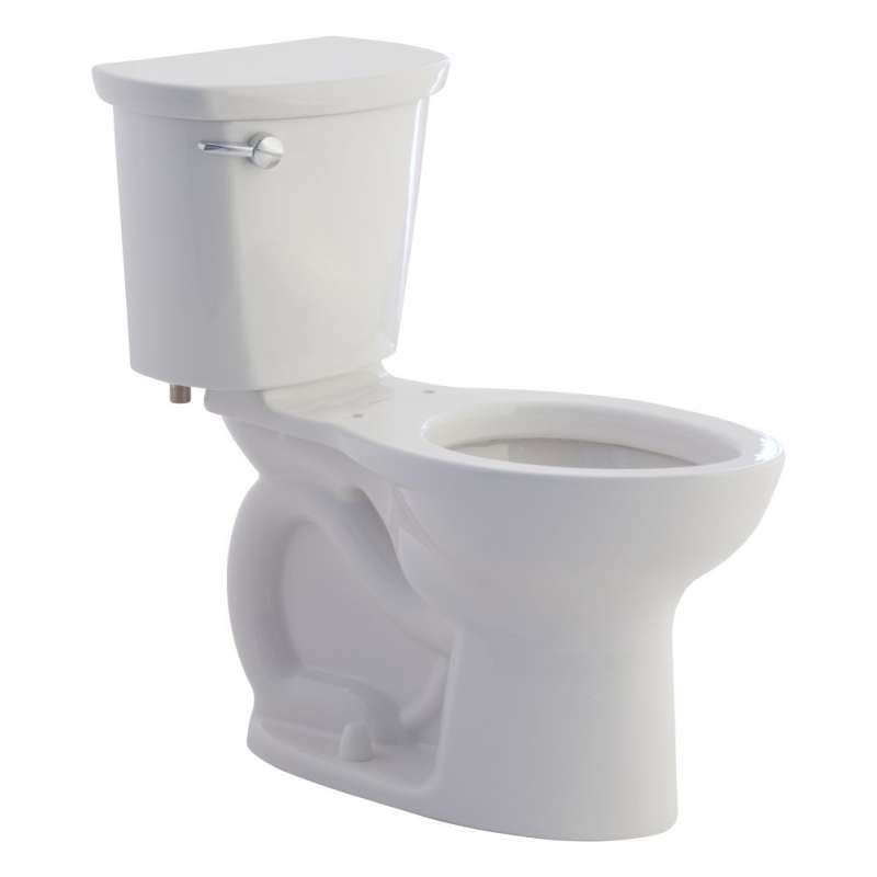 American Standard Cadet 1.28 GPF 2-Piece Elongated Toilet
