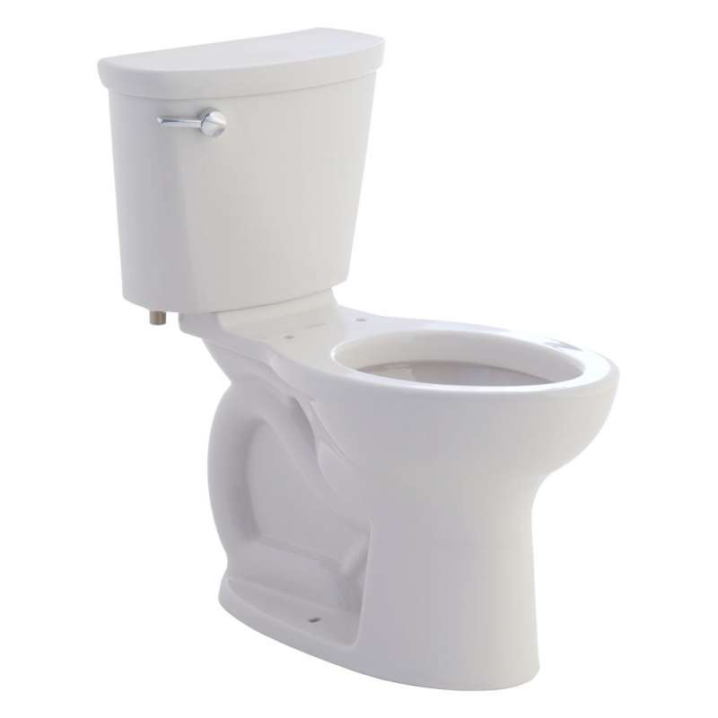 American Standard Cadet 1.6 GPF 2-Piece Elongated Toilet