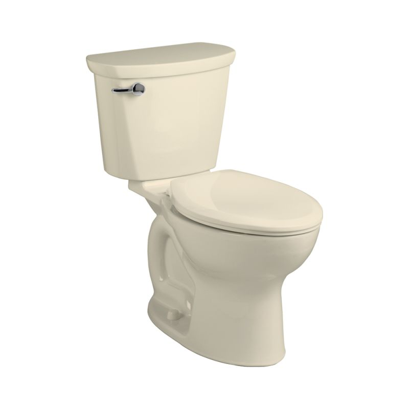 American Standard Cadet 1.28 GPF 2-Piece Elongated Toilet With 10-In Rough-In