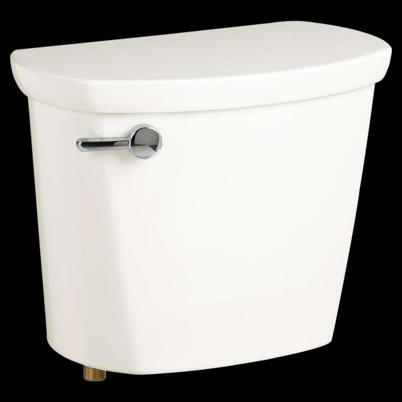 American Standard Cadet Toilet Tank Complete With Aquaguard Liner