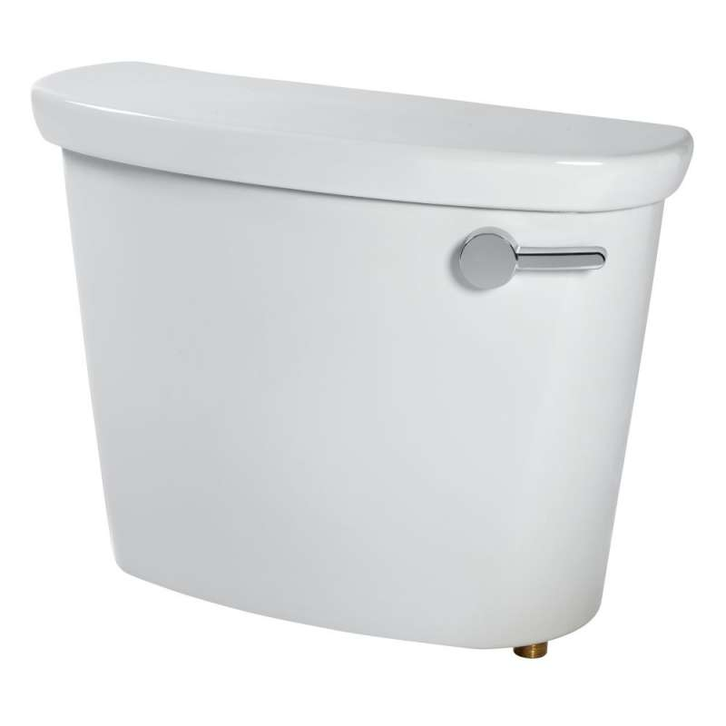 American Standard Cadet Toilet Tank With Trip Lever
