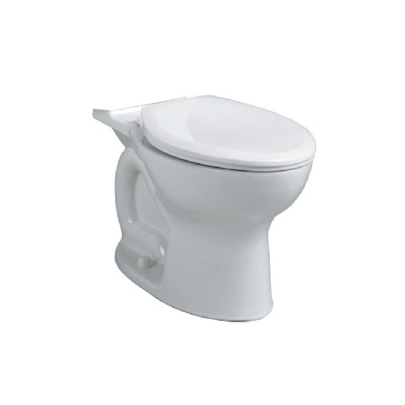 Buy American Standard Cadet Pro Elongated Toilet Bowl Online - Bath1.com