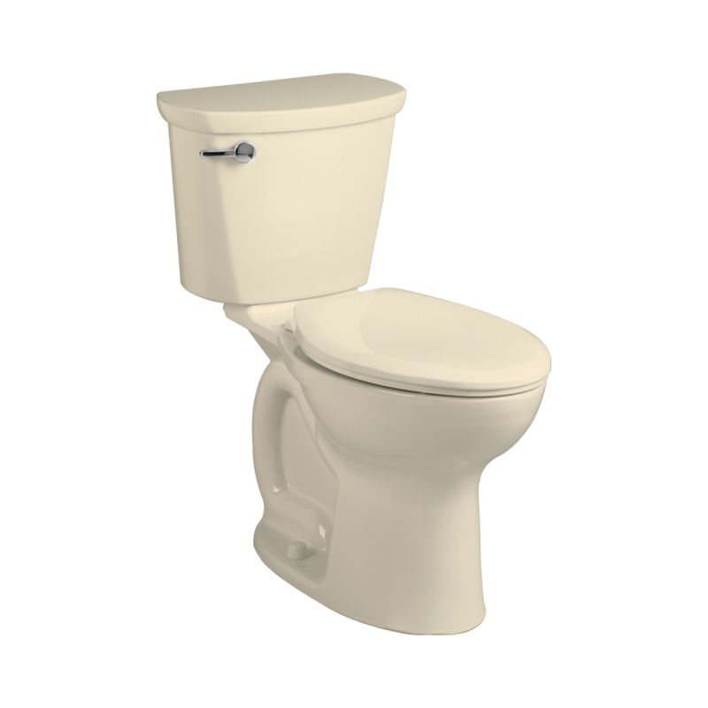 American Standard Cadet 1.6 GPF 2-Piece Elongated Toilet With 10-In Rough-In