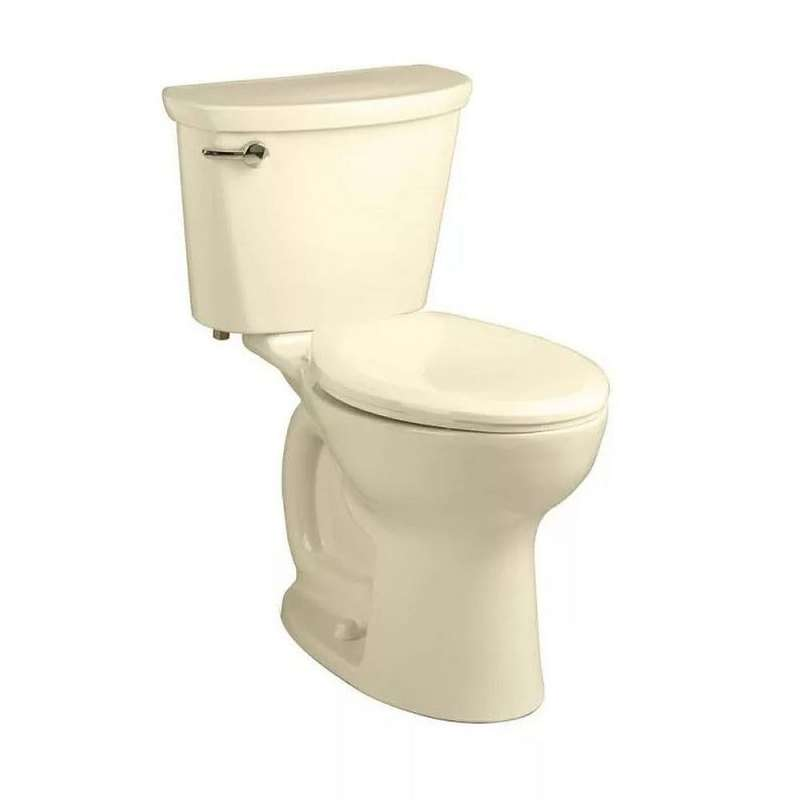 American Standard Cadet 1.6 GPF 2-Piece Elongated Toilet