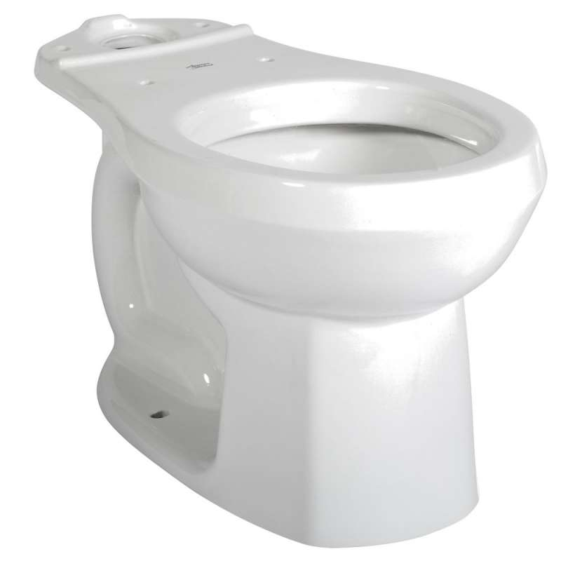 American Standard Colony Round Front Toilet Bowl