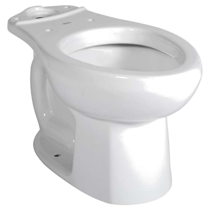 American Standard Colony Elongated Toilet Bowl