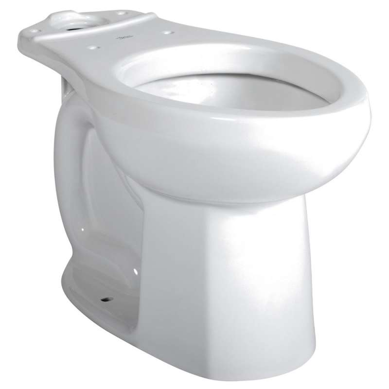 American Standard Colony Right-Height Elongated Toilet Bowl
