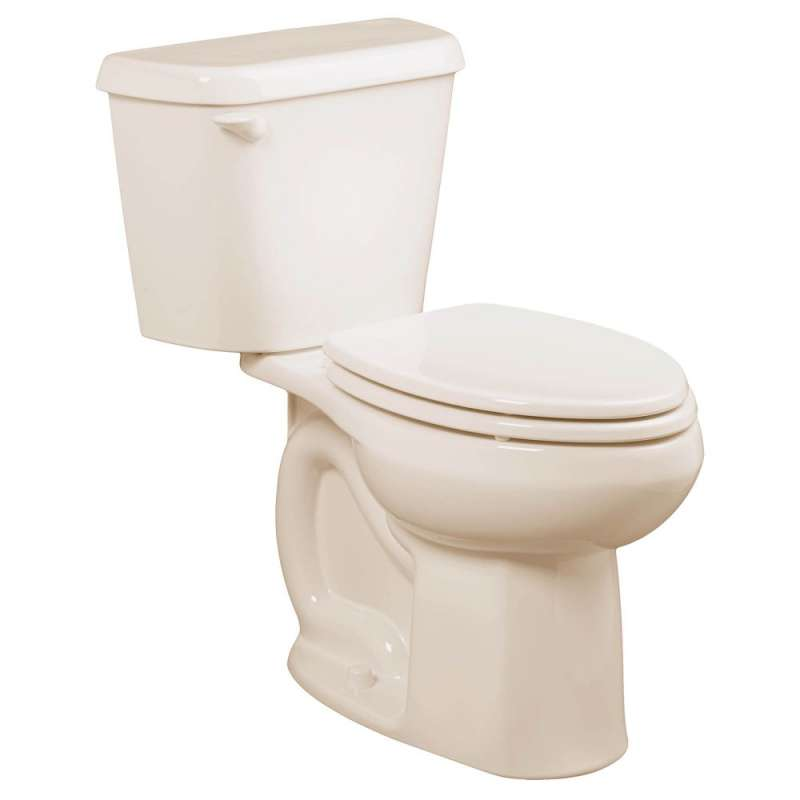 American Standard Colony 1.28 GPF 2-Piece Elongated Toilet With 12-In Rough-In