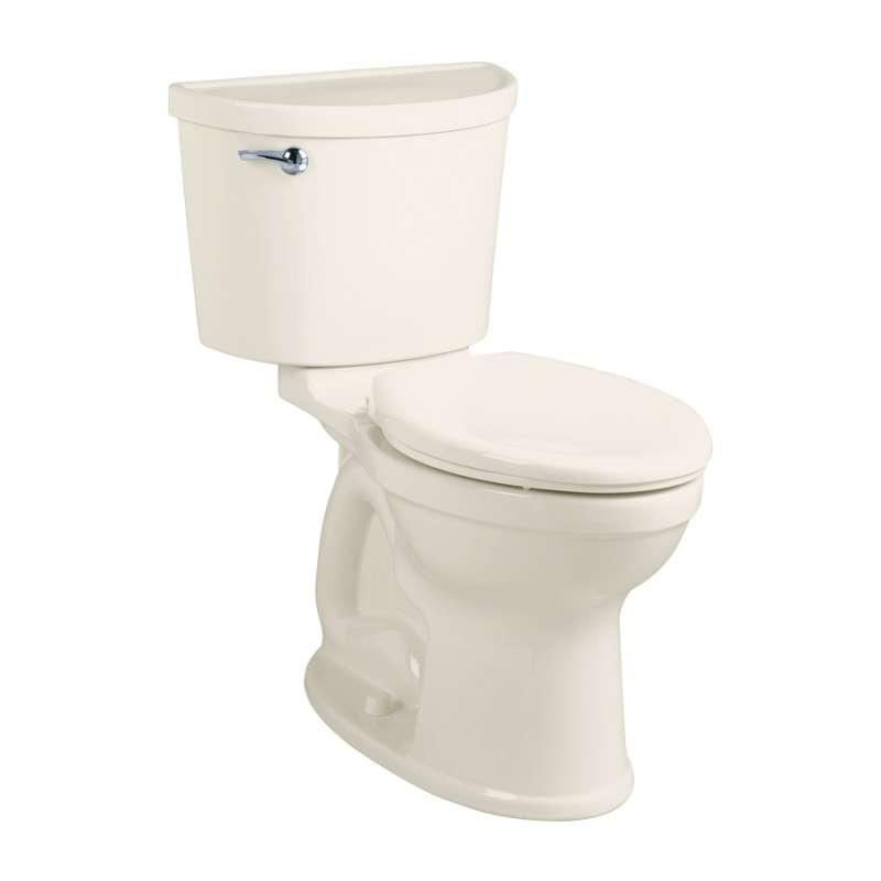 American Standard Champion 1.6 GPF 2-Piece Elongated Toilet