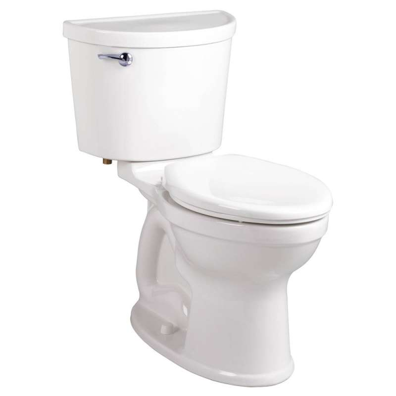 American Standard Champion 1.6 GPF 2-Piece Elongated Toilet