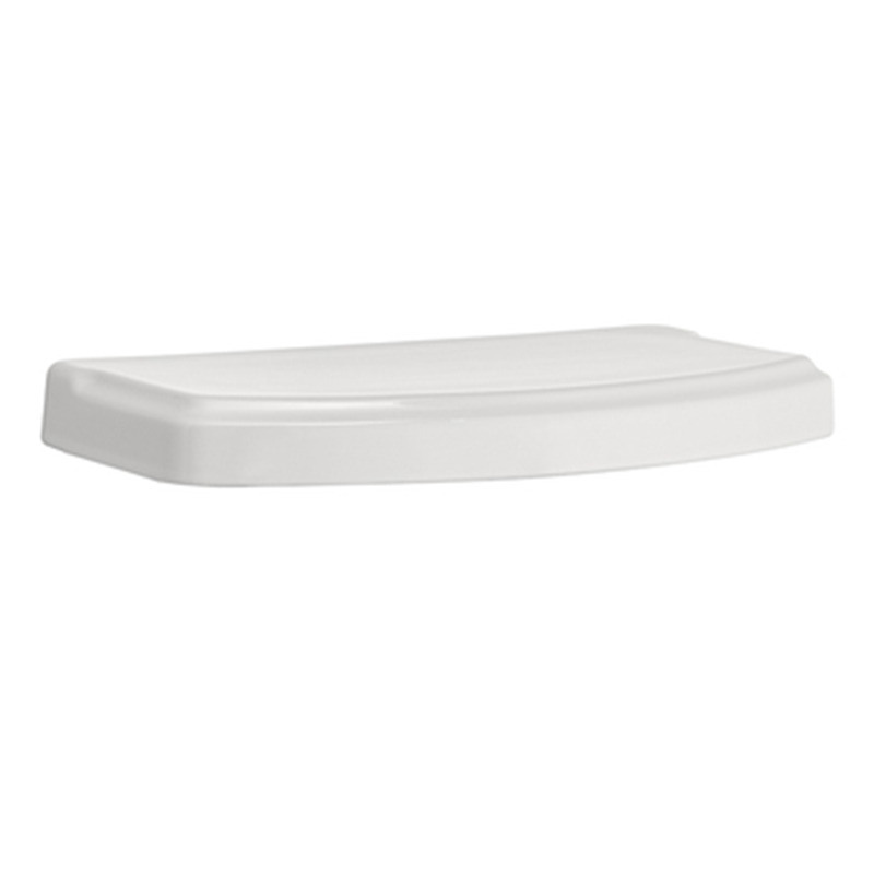 American Standard Replacement Toilet Tank Cover for 4327A Toilet Tank
