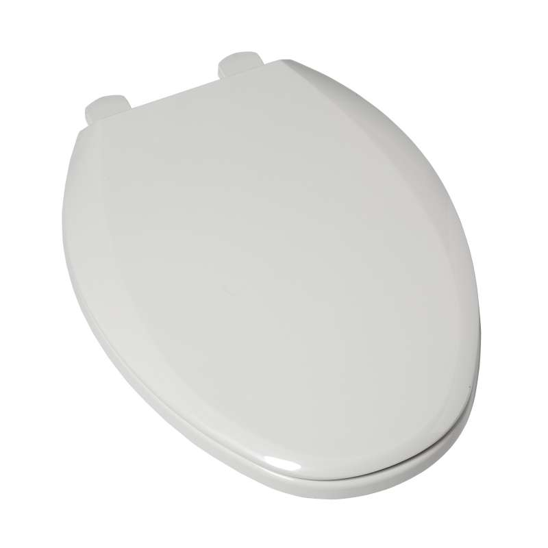 American Standard Elongated Toilet Seat - In Multiple Colors