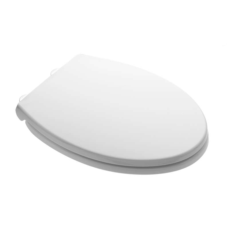 American Standard Elongated Slow Close Toilet Seat - In Multiple Colors