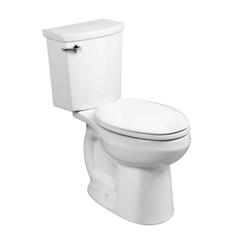 American Standard H2OPtion 2-Piece Elongated Toilet