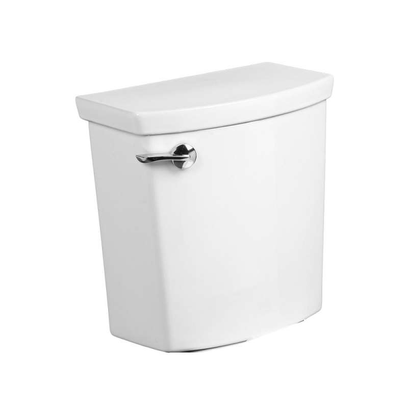 American Standard H2Optimum Toilet Tank With 12-In Rough-In