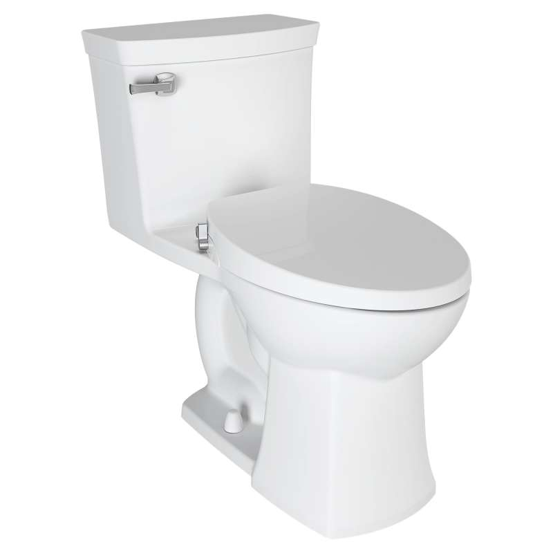 American Standard Elongated Toilet Seat