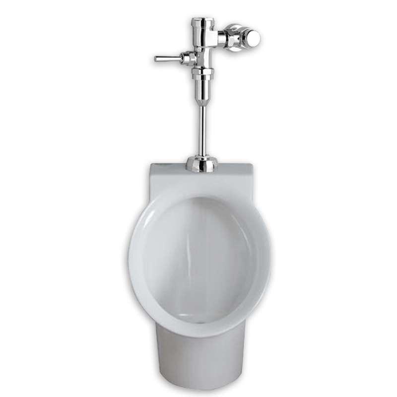 American Standard 0.125 GPF Urinal System