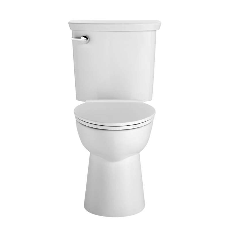 American Standard Vormax 2-Piece Elongated Toilet Combo