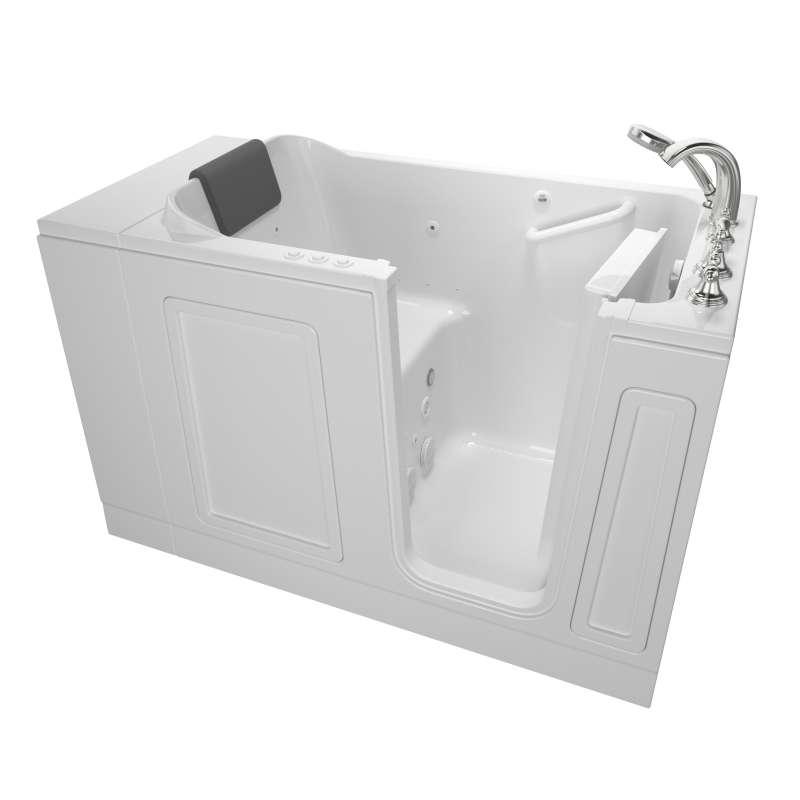 Buy American Standard Acrylic Wit 3051.119.Crw Online - Bath1.com