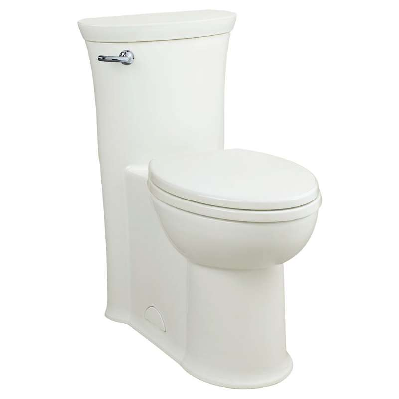 American Standard Tropic Elongated One-Piece Toilet With Right-Hand Trip Lever
