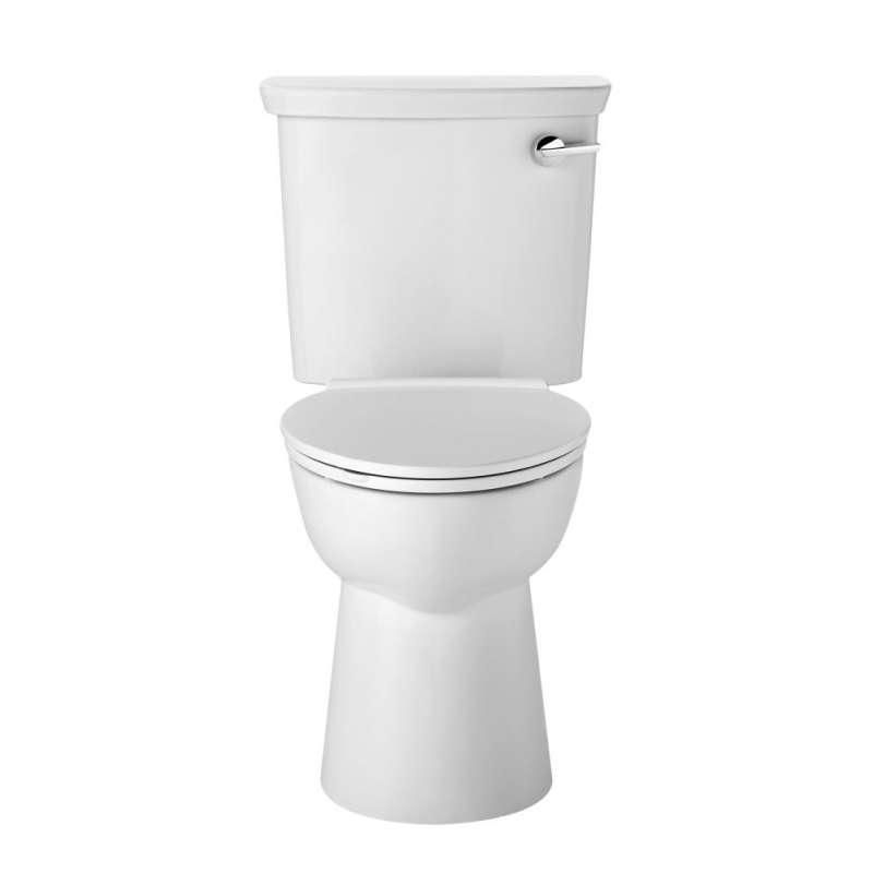 American Standard Vormax 2-Piece Elongated Toilet Combo