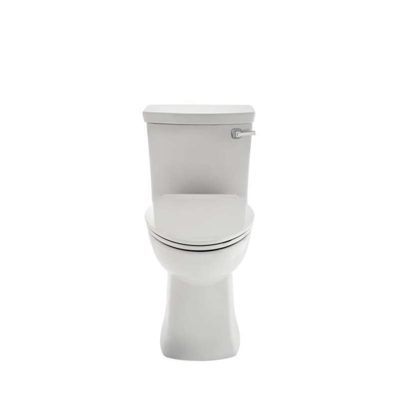 American Standard Townsend Vormax Elongated One-Piece Toilet With Right Hand Trip Lever