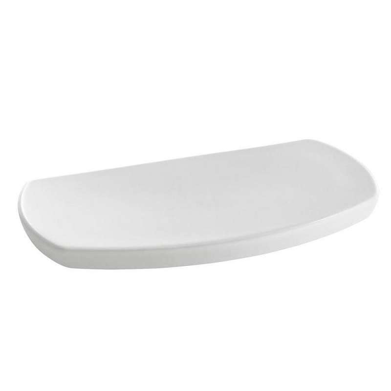American Standard Edgemere Elongated Toilet Tank Lid
