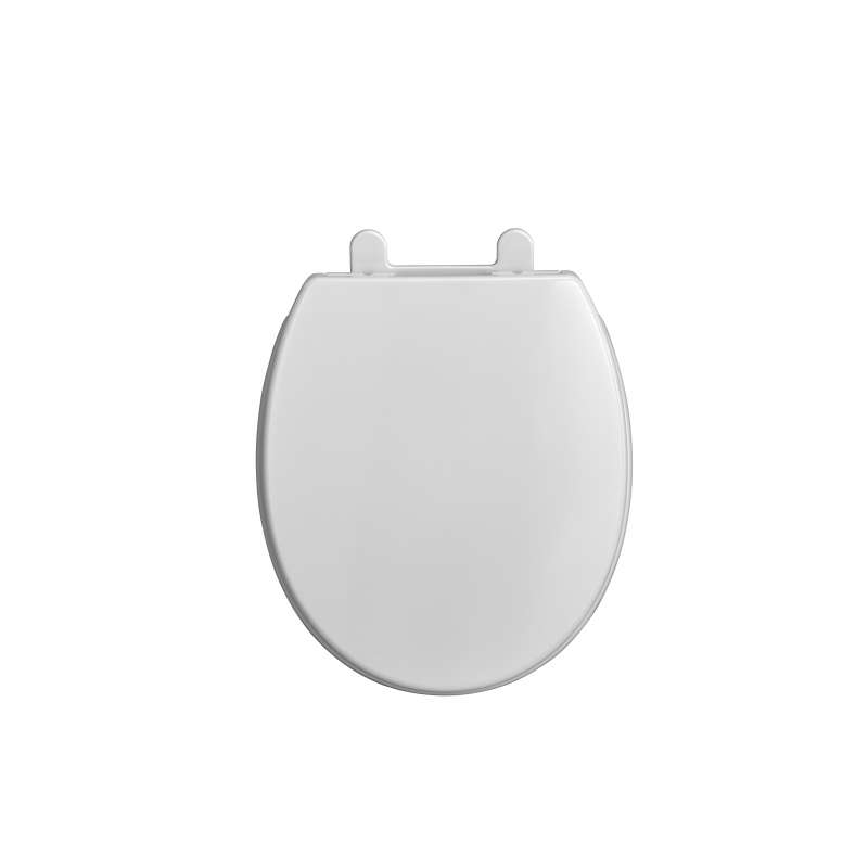American Standard Round Toilet Seat - In Multiple Colors