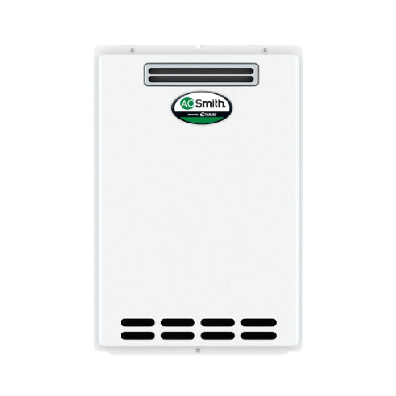 A.O. Smith Tankless Outdoor Non-Condensing Residential/Light Commercial Tankless Water Heater