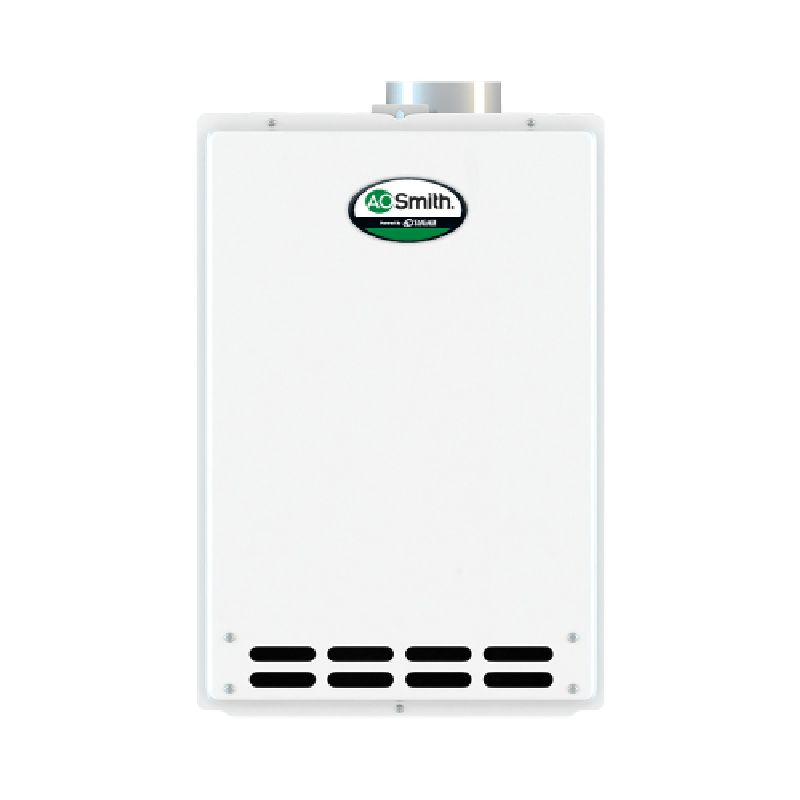 A.O. Smith Tankless Indoor Non-Condensing Residential/Light Commercial Tankless Water Heater