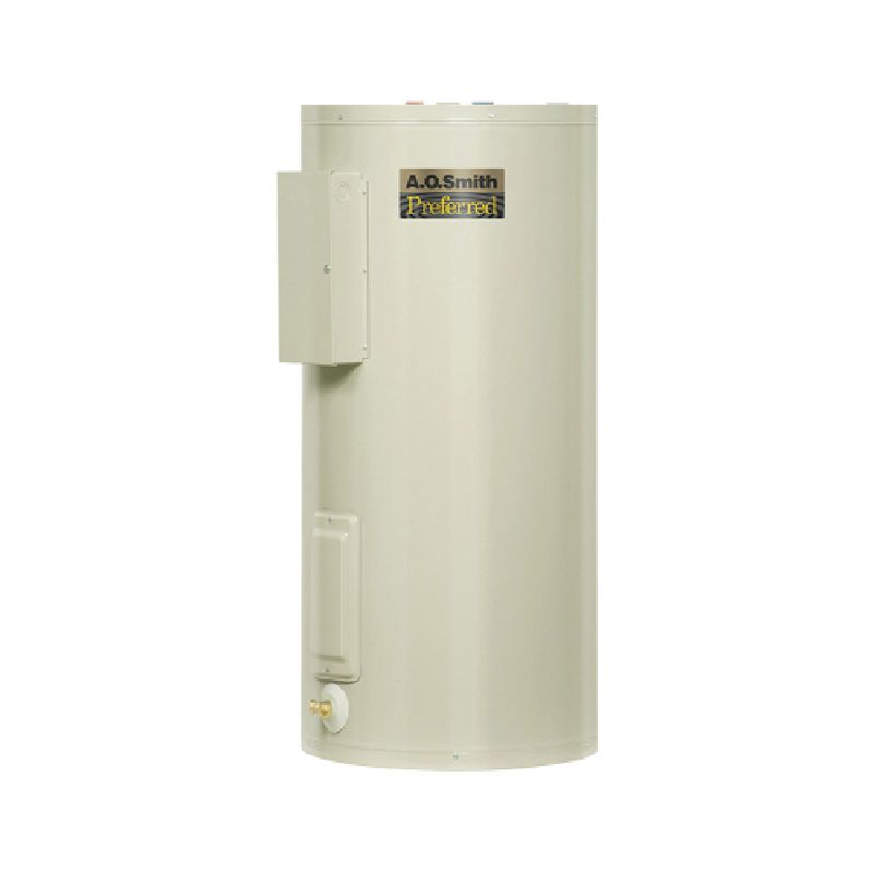 A.O. Smith Dura-Power 10 Gal Electric Tank Type Light Duty Commercial Water Heater