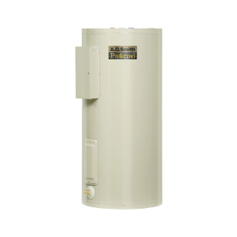 A.O. Smith Dura-Power 20 Gal Electric Tank Type Light Duty Commercial Water Heater
