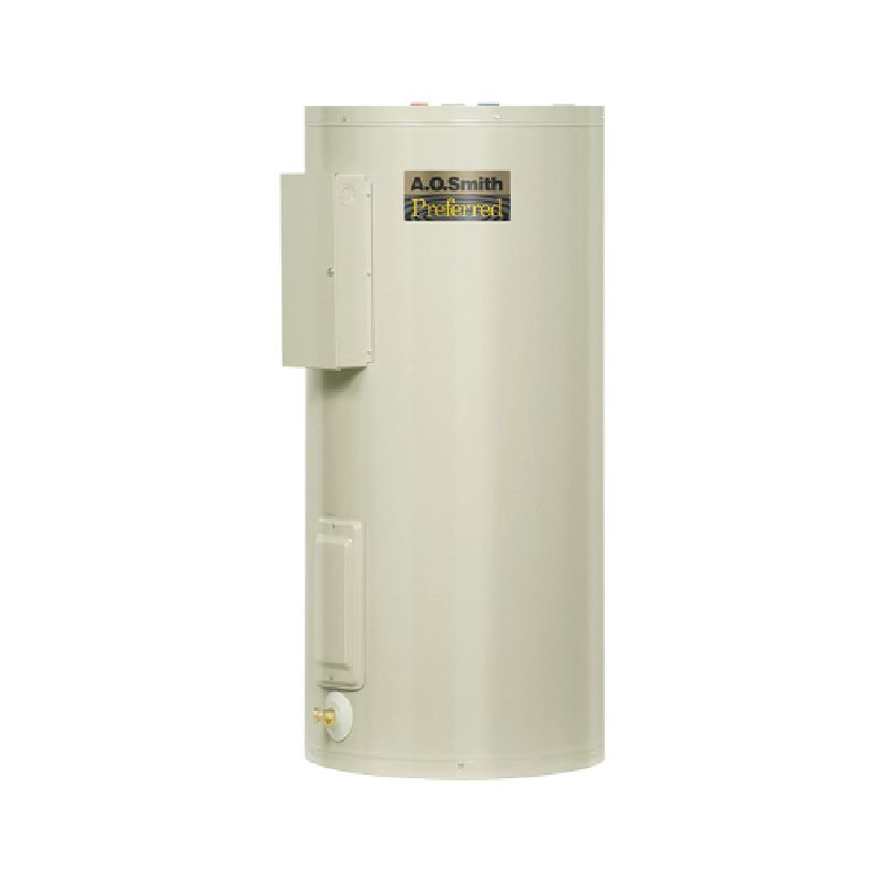 A.O. Smith Dura-Power 30 Gal Electric Tank Type Light Duty Commercial Water Heater