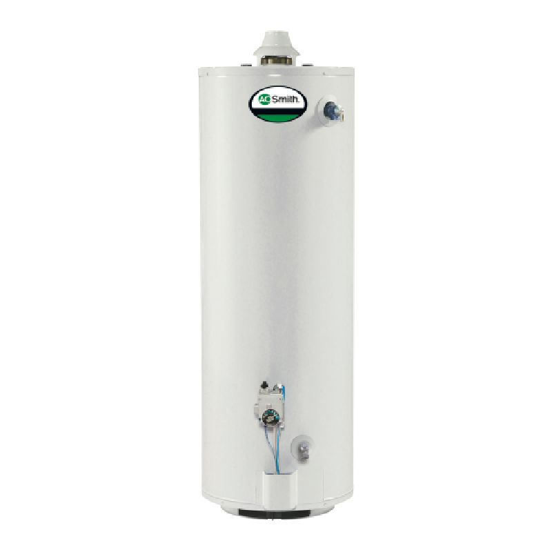 A.O. Smith ProMax High Recovery 75,100 BTU 98 Gal Natural Gas Residential Water Heater
