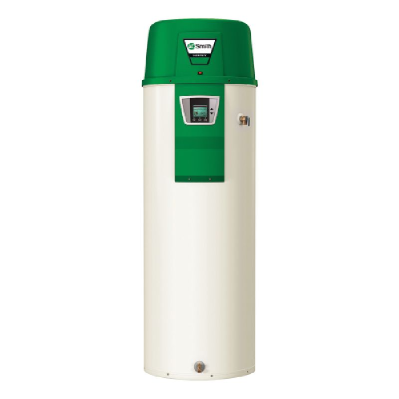 A.O. Smith Vertex 100,000 BTU 50 Gal Residential Natural Gas Water Heater