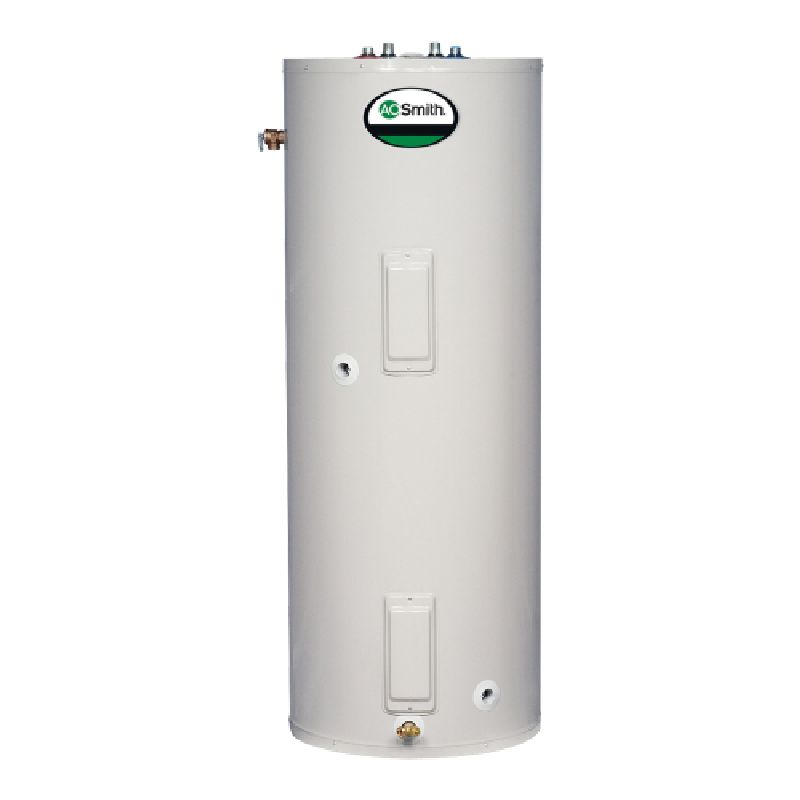 A.O. Smith Solar Booster Tank 80 Gal Residential Solar Booster Water Heater
