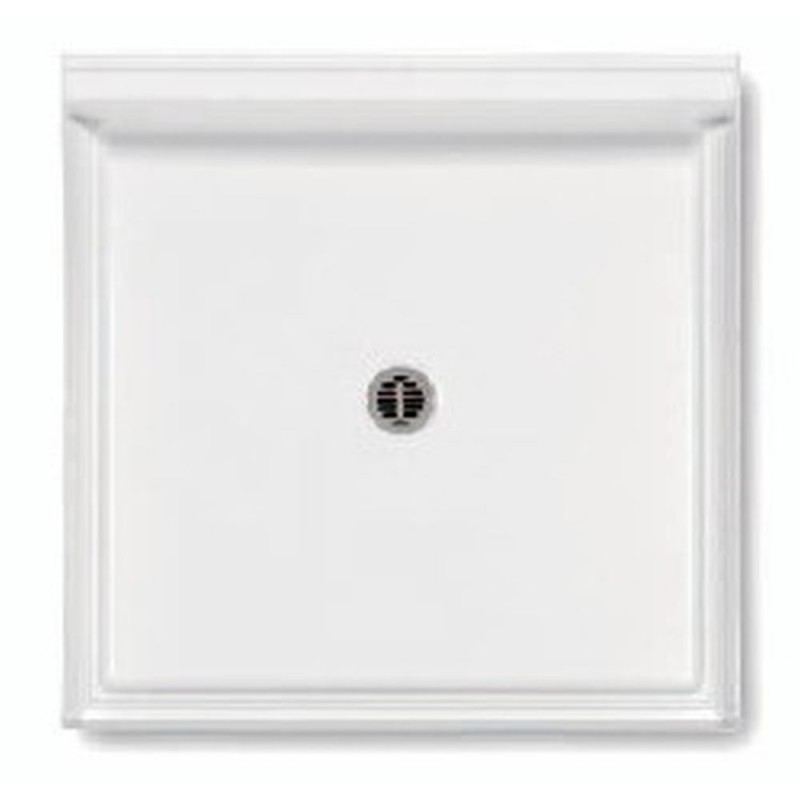 4242CPANNS - A2 42in x 42in Shower Base, Designed for Tile/Wall Applications