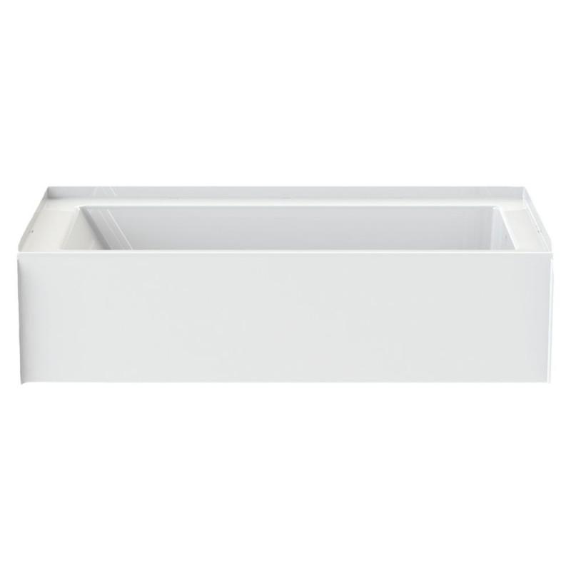 6030CTMIN - A2 60in x 30in Soaking Bathtub