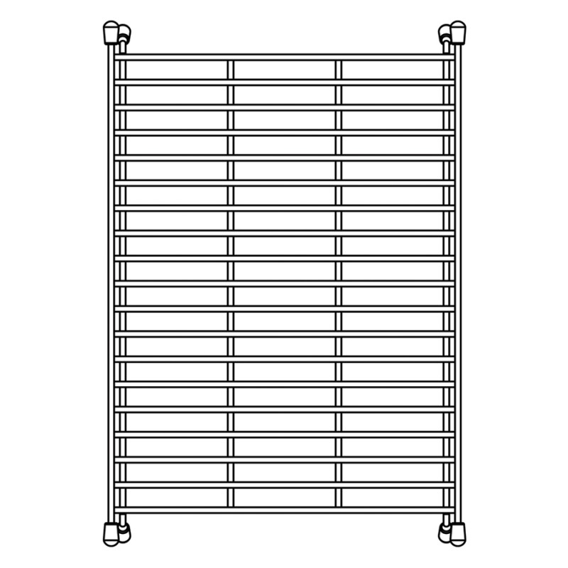 Blanco Precis 15-In Sink Grid